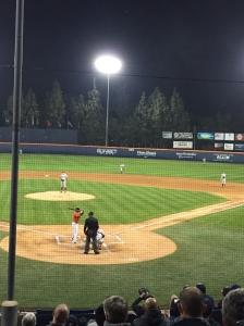 Stanford vs Cal-State Fullerton